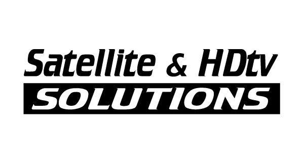 Satellite & HDtv Solutions Logo